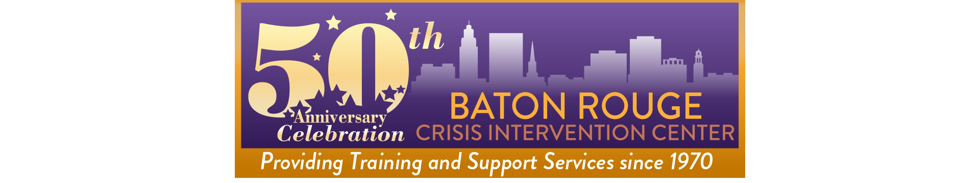 Baton Rouge Crisis Intervention Center